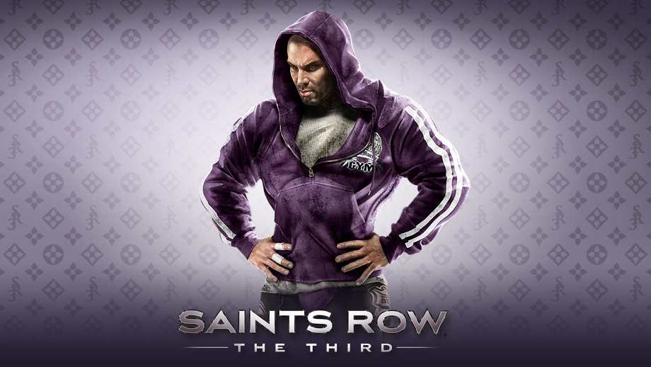 saints row 3 flirten Tübingen