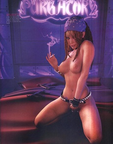 Shaundi Saints Row 2 Hot http://www.saintsrow.com/profile/twoplus2